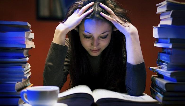estudiando con modafinilo